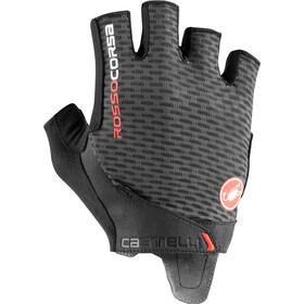 Castelli Rosso Corsa Pro V Gloves, gris